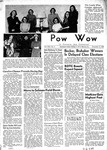The Pow Wow, November 11, 1949 by Heather Pilcher