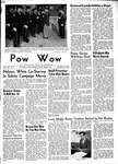 The Pow Wow, December 9, 1949 by Heather Pilcher