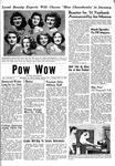 The Pow Wow, November 17, 1950 by Heather Pilcher