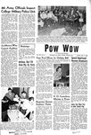 The Pow Wow, December 8, 1950 by Heather Pilcher