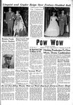 The Pow Wow, December 20, 1950 by Heather Pilcher