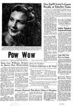 The Pow Wow, October 19, 1951 by Heather Pilcher