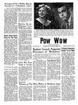 The Pow Wow, November 2, 1951 by Heather Pilcher