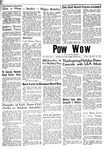 The Pow Wow, November 16, 1951 by Heather Pilcher