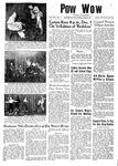 The Pow Wow, November 30, 1951 by Heather Pilcher