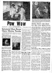 The Pow Wow, February 15, 1952 by Heather Pilcher