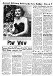 The Pow Wow, February 29, 1952 by Heather Pilcher