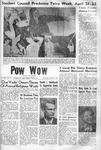 The Pow Wow, April 9, 1952 by Heather Pilcher