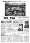 The Pow Wow, April 29, 1952 by Heather Pilcher