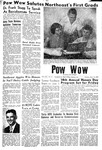 The Pow Wow, May 13, 1952