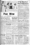 The Pow Wow, November 21, 1952 by Heather Pilcher