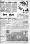 The Pow Wow, December 12, 1952 by Heather Pilcher