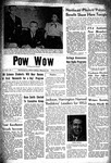 The Pow Wow, March 13, 1953 by Heather Pilcher