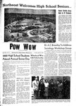 The Pow Wow, April 21, 1953