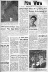 The Pow Wow, December 18, 1953