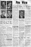 The Pow Wow, February 26, 1954