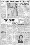 The Pow Wow, April 30, 1954