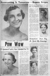 The Pow Wow, October 29, 1954