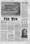 The Pow Wow, April 1, 1955
