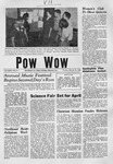 The Pow Wow, March 18, 1955
