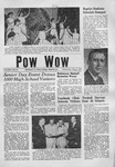 The Pow Wow, May 4, 1955