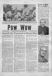 The Pow Wow, May 20, 1955