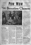 The Pow Wow, November 18, 1955