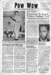 The Pow Wow, April 13, 1956