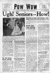 The Pow Wow, April 27, 1956