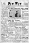 The Pow Wow, February 10, 1956 by Heather Pilcher