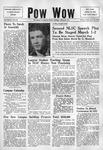 The Pow Wow, February 24, 1956