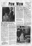 The Pow Wow, January 13, 1956 by Heather Pilcher
