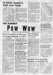 The Pow Wow, July 27, 1956 by Heather Pilcher