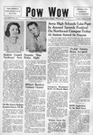 The Pow Wow, March 9, 1956