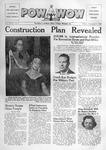 The Pow Wow, November 2, 1956 by Heather Pilcher