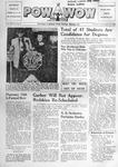 The Pow Wow, November 16, 1956 by Heather Pilcher