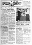 The Pow Wow, October 26, 1956