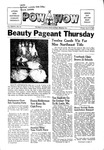The Pow Wow, April 5, 1957 by Heather Pilcher