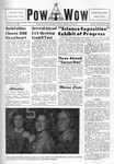 The Pow Wow, December 6, 1957