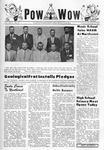 The Pow Wow, December 13, 1957