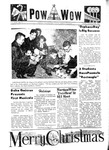 The Pow Wow, December 20, 1957