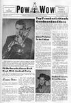 The Pow Wow, November 1, 1957