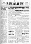 The Pow Wow, September 27, 1957