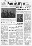 The Pow Wow, April 18, 1958 by Heather Pilcher