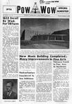 The Pow Wow, February 7, 1958