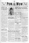 The Pow Wow, January 10, 1958