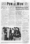 The Pow Wow, January 17, 1958