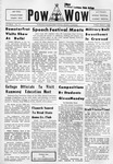 The Pow Wow, March 7, 1958
