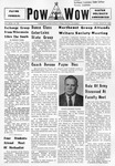 The Pow Wow, March 21, 1958