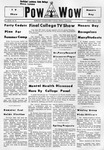 The Pow Wow, May 9, 1958